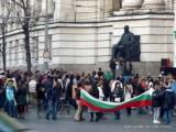 Picture: 60 % от българите подкрепят студентските протести, идат предсрочни избори