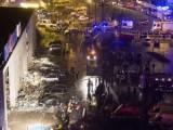 Picture: Ужас! Срути се мол в Рига. Много загинали и ранени