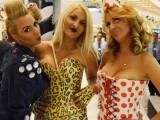 Picture: ИЗЛАГАЦИЯ! Тризначките с чутовен СКАНДАЛ на Хелоуин!