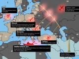 Picture: УЖАС: Блокира системата за въздушен контрол на Великобритания