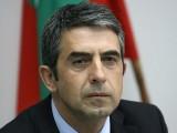 Picture: Вижте как президентът се допитва до младите за бъдещето на България