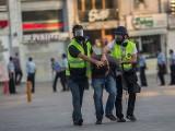 Арести в Турция