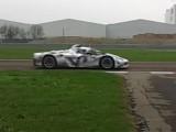 Picture: Появи се шпионско ВИДЕО на Ferrari с 1.6-литров двигател