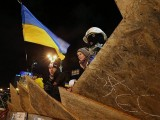 Picture: Киев се подготвя за протест до ПОБЕДА