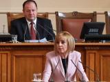 Picture: СКАНДАЛ: ГЕРБ поиска оставката на Мая Манолова