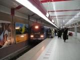 Picture: Нови мотриси в софийското метро, влакчетата ще минават на 2 минути