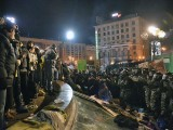Picture: Киев се подготвя за едномилионен протест, властта - за военен режим