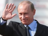 Picture: Путин – човек на годината според