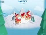 Picture: Google и Microsoft следят пътуването на Дядо Коледа
