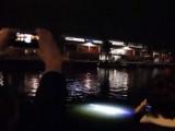 Picture: Заснеха тайнствено същество около пристанище! (ВИДЕО)