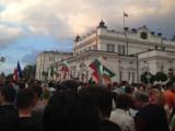 Picture: На 10 януари - пред Парламента с камък в ръка!