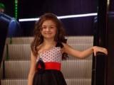 Picture: Скандал с детето - чудо Крисия от