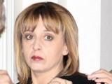 Picture: Мая Манолова на ръба на нервна криза заради Калфин