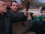 Picture: Днес решават дали приятелят на Бареков ше излезе от ареста