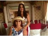 Принцеса Мими и царица Костадинка