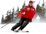 Шумахер кара ски