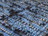 Picture: 187 млн. души в САЩ продължават да са жертва на студа