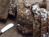 Picture: Отврат! Черният хляб пълен с утайка от кафе