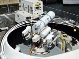Picture: Американците показаха лазерното си оръжие LaWS (СНИМКИ)