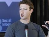 Picture: 970 милиона долара е дарил основателят на Фейсбук Марк Зукърбърг