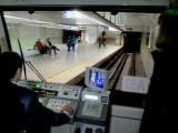 Picture: Софийското метро с 10 нови влака от днес