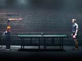 тенис на маса с робот