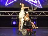 Picture: Това ВИДЕО с балерини трогна цял свят!