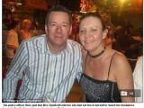 Picture: Жена се подпали в леглото до съпруга си, наказала го за изневярата му