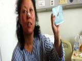 Picture: Жена живее 48 години с куршум в главата