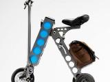 Picture: Вижте най-компактното електрическо колело (ВИДЕО)