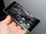 Picture: Първият смартфон с 4 - ядрен процесор Snapdragon 805