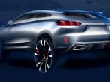 Picture: Great Wall правят конкурент на BMW X6