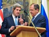 Picture: Словесна канонада между първите дипломати на Русия и САЩ