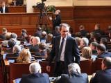 Picture: Турбуленция в правителството: Падат главите на двама министри?!