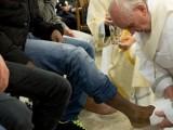 Picture: Ватикана: Папа Франциск разчупва католическите догми