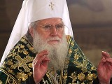 Picture: София: Патриарх Неофит благослови българите