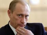 Picture: Владимир Путин вече е официално разведен