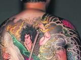 Picture: Модерни времена: Японската мафия ЯКУДЗА със свой официален сайт