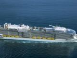 Picture: Това е най-големият круизен кораб в света (ВИДЕО)
