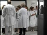 Picture: Недоволство: Лекарите излизат на предупредителен протест