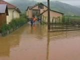 Наводнения в Сърбия