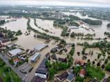 Picture: Наводнения застрашават цяла Европа заради обилни дъждове