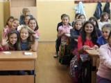 Picture: И петокласниците по цял ден в училището от есента