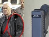 Picture: Криминале: МВР отне оръжието на Волен Сидеров