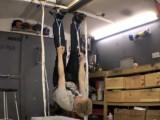 как да ходим по тавана