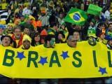 Picture: Бразилия КИПИ ден преди Мондиала