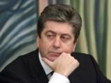 Picture: Първанов: Действията на Станишев са полуабдикация