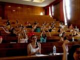 Picture: Кандидат - студентски изпит по история за Алма Матер