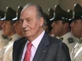 Испанският крал Хуан Карлос