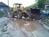 Picture: Ураган вилня в Пловдив, потоп удави Русенско